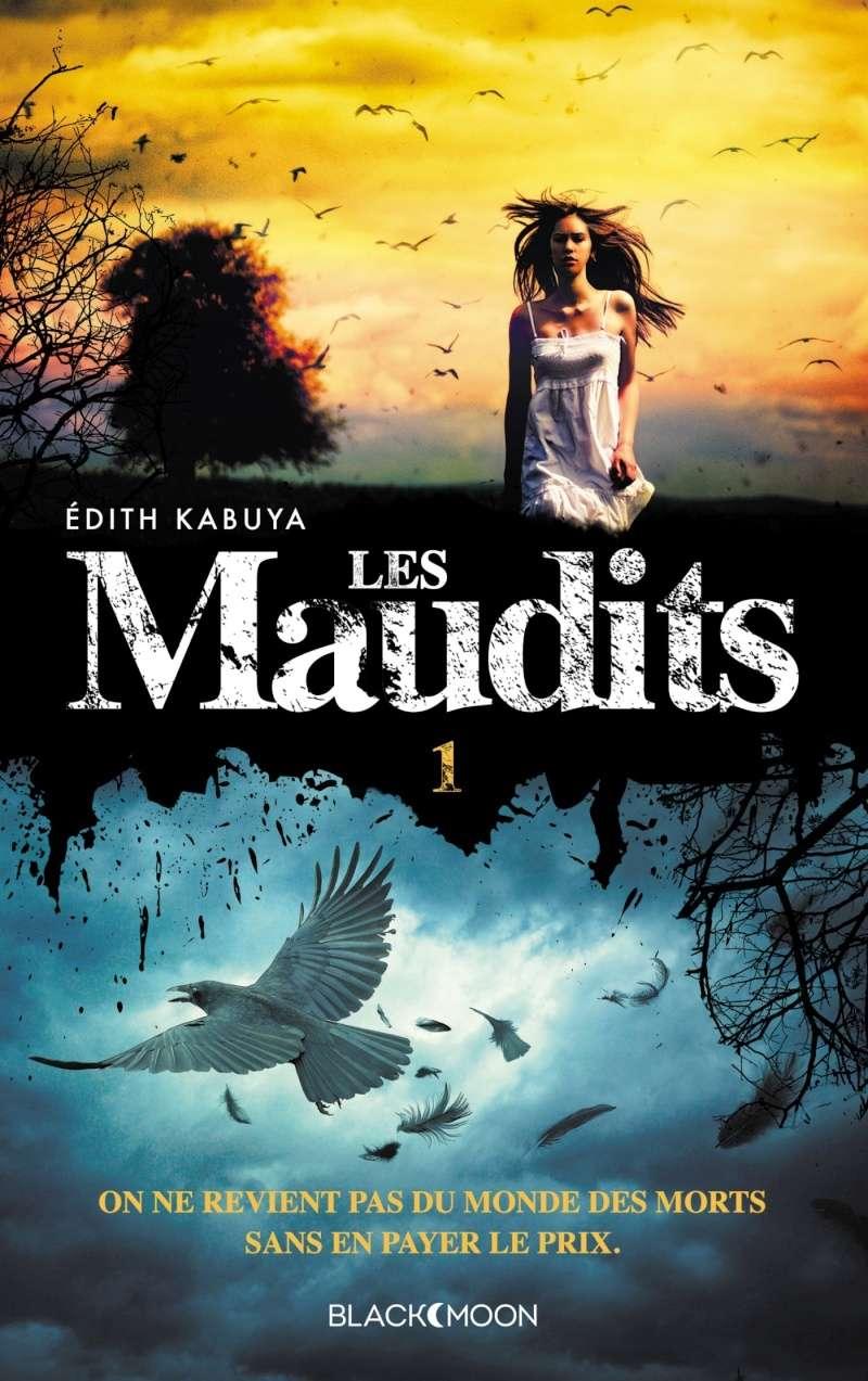 KABUYA Edith - LES MAUDITS - Tome 1 : Le Prix de la Vie  91vzdk10