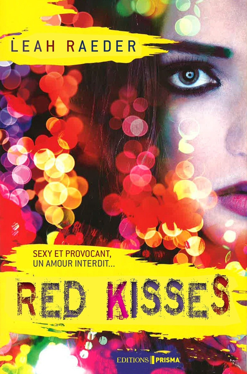 RAEDER Leah -  Red Kisses 91wvo110