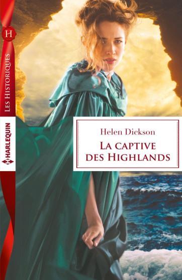 DIKSON Helen - La captive des Highlands 97822814