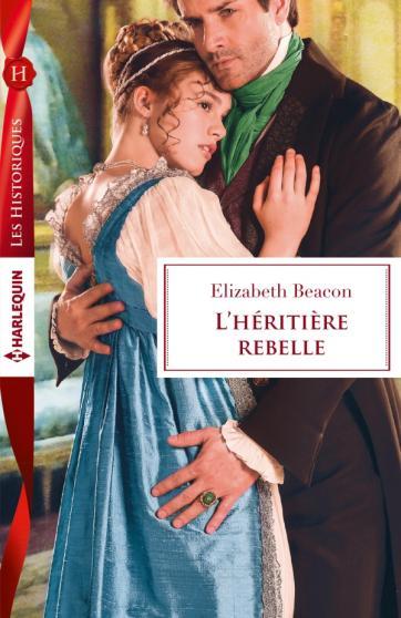 BEACON Elisabeth - L'héritière rebelle 97822815