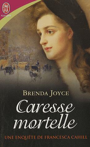 JOYCE Brenda - FRANCESCA CAHILL - Tome 5 : Caresse mortelle Caress10