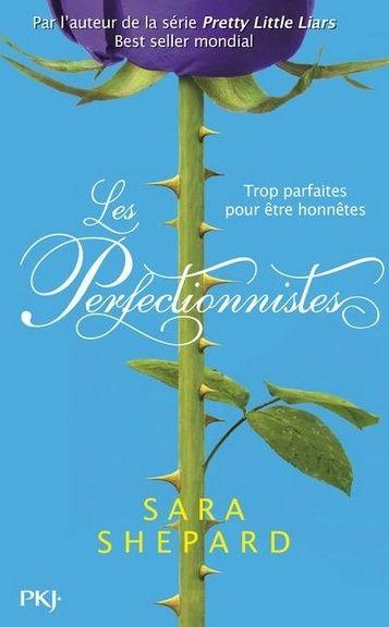 SHEPARD Sara - LES PERFECTIONNISTES - Tome 1  Pkj2310