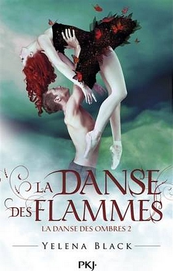 BLACK Yelena - LA DANSE DES OMBRES - Tome 2 : La danse des flammes Sans_t11