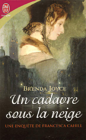 JOYCE Brenda - FRANCESCA CAHILL - Tome 3 : Un cadavre sous la neige Uncada10
