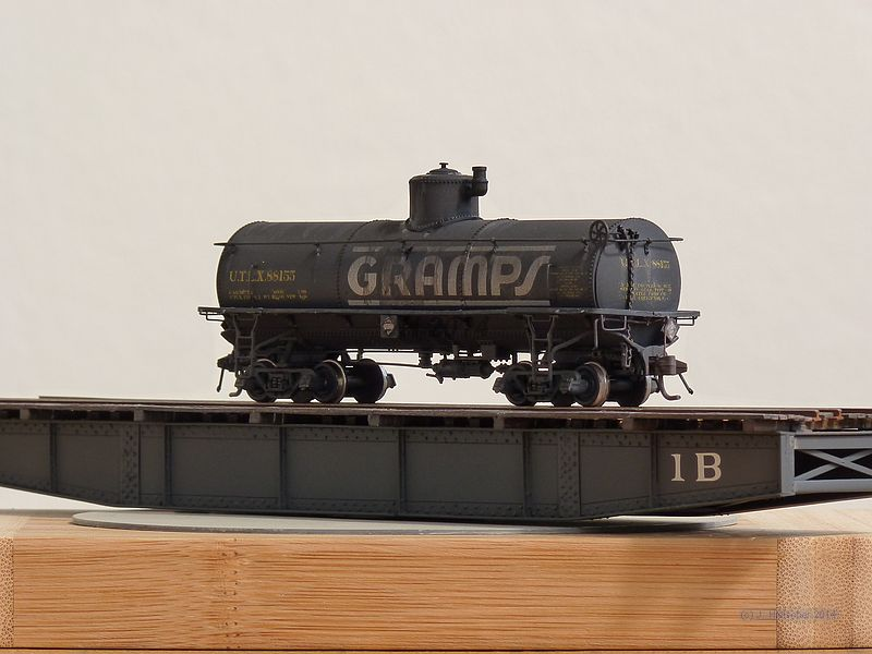 D&RGW Freight Train P1280910