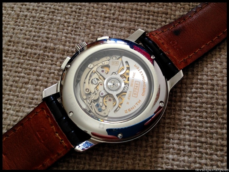[vends] zenith chronomaster calendrier complet ----  3400 euro ----- 064_gf10