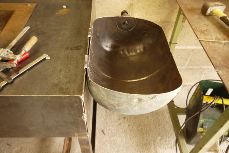 [Construction] Ma forge à charbon - Page 5 P1040715