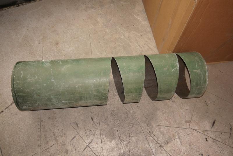 [Construction] Ma forge à charbon - Page 5 P1040735