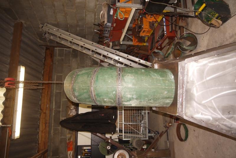 [Construction] Ma forge à charbon - Page 5 P1040741