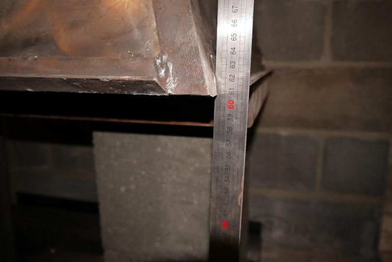 [Construction] Ma forge à charbon - Page 5 P1040748