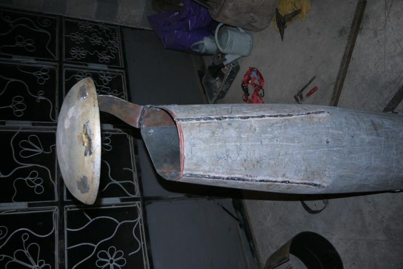 [Construction] Ma forge à charbon - Page 6 P1040822