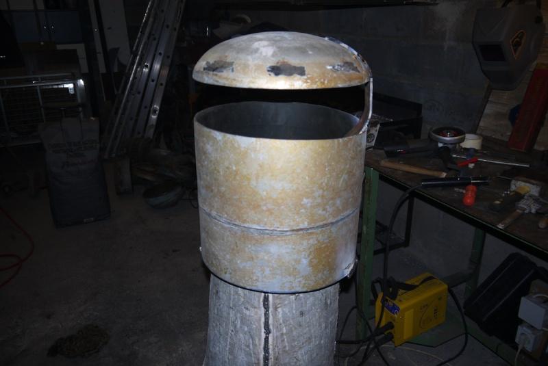 [Construction] Ma forge à charbon - Page 6 P1040827