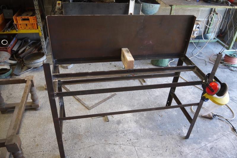 un Barbecue P1040831