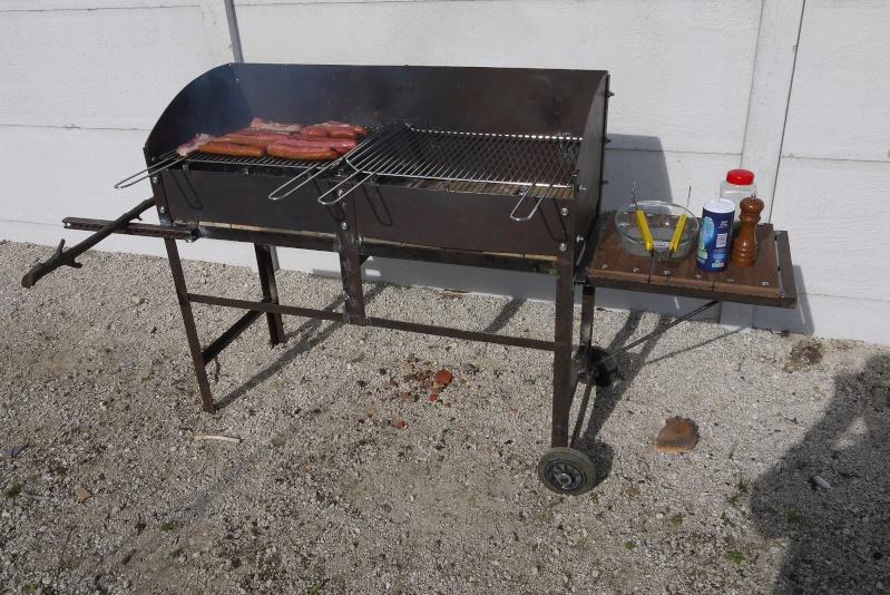 un Barbecue P1050012