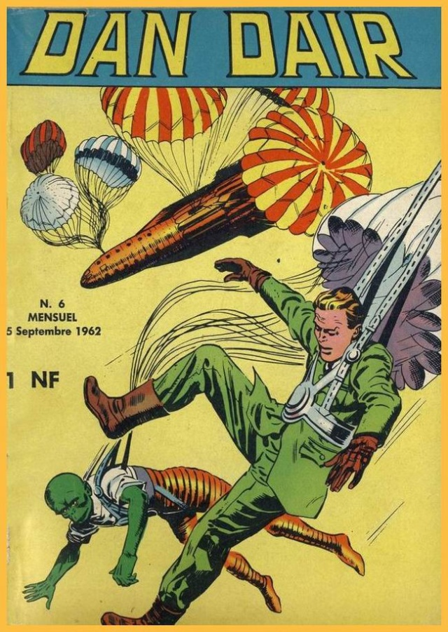 Dan Dare, Pilot of the Future Dandai16