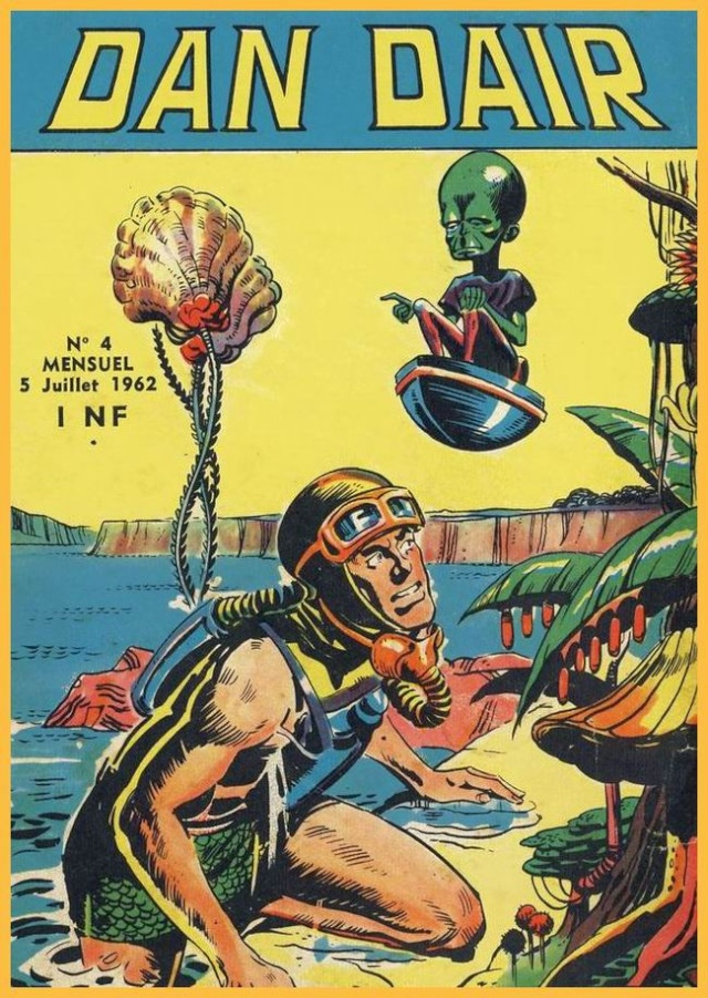 Dan Dare, Pilot of the Future Dandai17