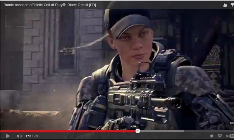 Call of Duty: Black Ops III - Trailer officiel d'annonce Black_10