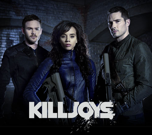 Killjoys [Série] Killjo10