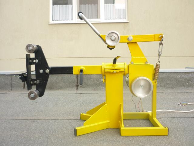 Belt Grinder - kapa dolje P1080510
