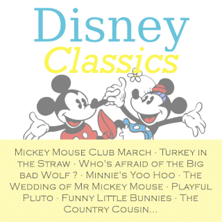 Trésors Disney : les courts métrages, créateurs & raretés des studios Disney - Page 10 Pochet10
