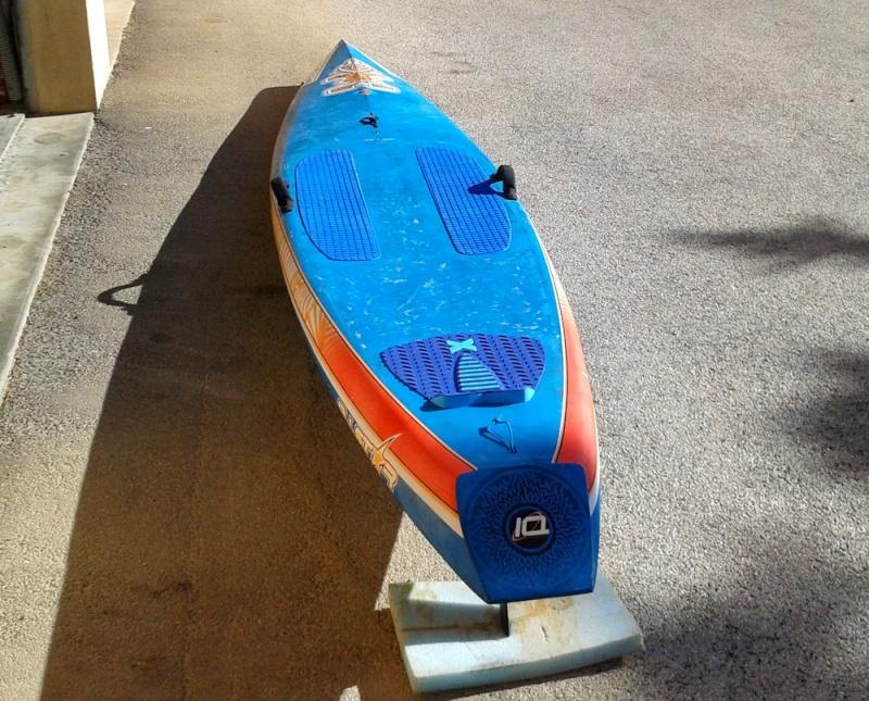vends Starboard AllStar Turtle Bay 2014 baisse du prix  Starbo11