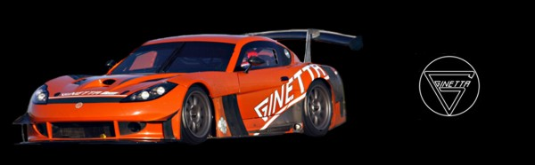 OFFICIAL ELIGIBLE CAR LIST Gt3gin10