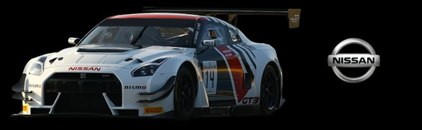 OFFICIAL ELIGIBLE CAR LIST Gt3nis10