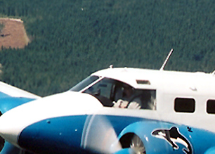 Beechcraft 18 Alaskan Bushplane  - Page 2 Beech_10