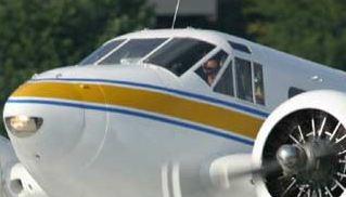 Beechcraft 18 Alaskan Bushplane  - Page 2 Beechc10