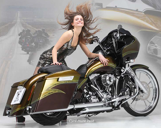 MODIFICATIONS ROAD GLIDE 2015 - Page 3 0roadg10