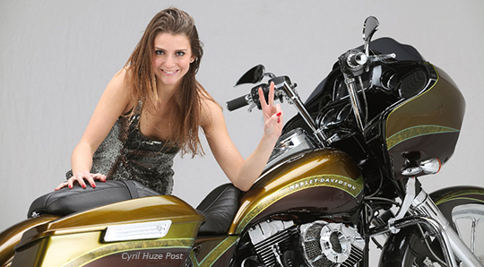 MODIFICATIONS ROAD GLIDE 2015 - Page 3 6bisro10