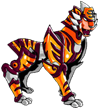 Chevalier de Bronze du Tigre
