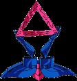 Chevalier d'Argent du Triangle
