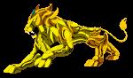 Chevalier d'Or du Lion