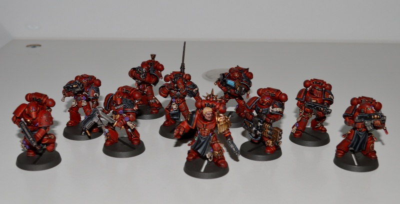 [IX] Par le sang de Sanguinius. Armée Blood Angels 30K. - Page 3 Tactiq10