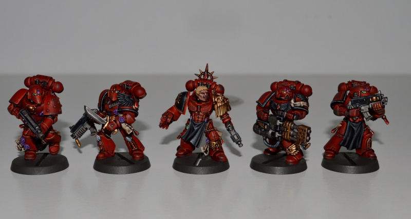 [IX] Par le sang de Sanguinius. Armée Blood Angels 30K. - Page 3 Tactiq12