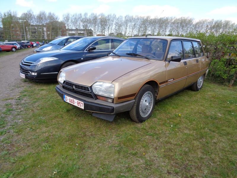 Citromobile aux Pays-Bas les 2 et 3 mai. Dsc00053