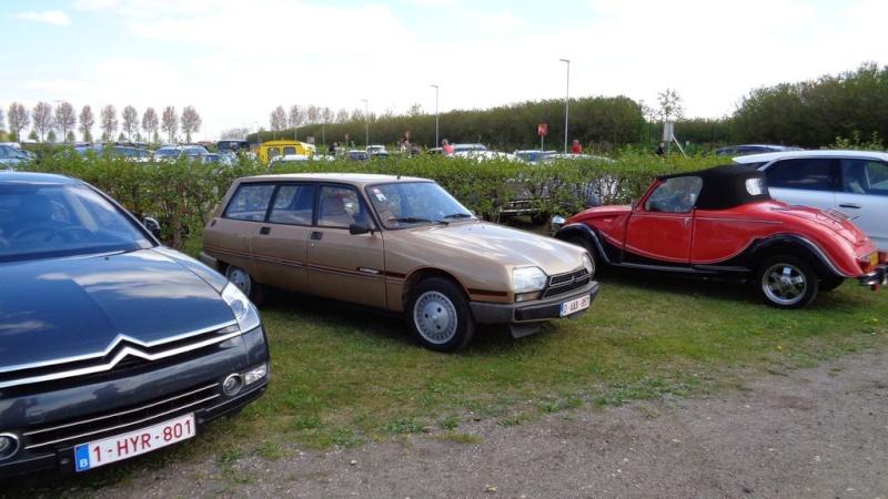 Citromobile aux Pays-Bas les 2 et 3 mai. Dsc00054
