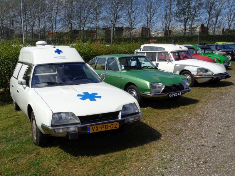 Citromobile aux Pays-Bas les 2 et 3 mai. Dsc00056