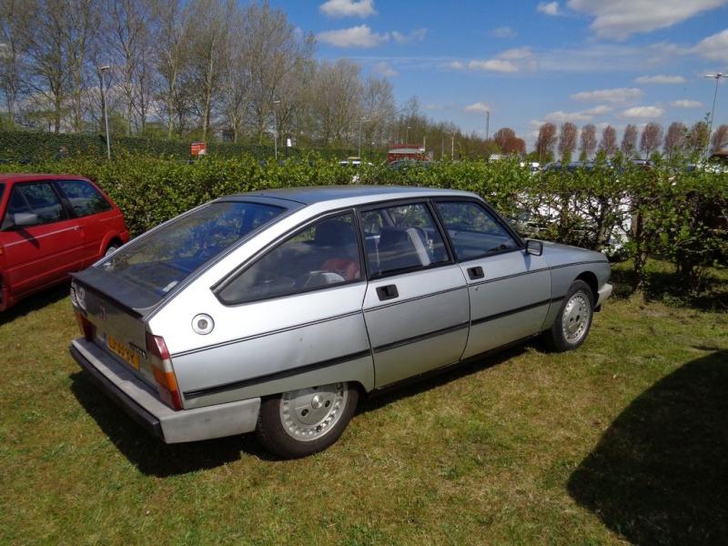 Citromobile aux Pays-Bas les 2 et 3 mai. Dsc00058