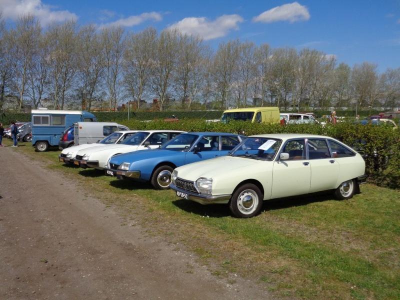 Citromobile aux Pays-Bas les 2 et 3 mai. Dsc00060