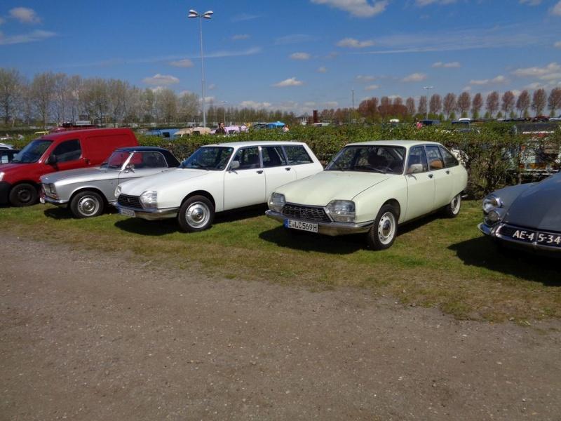 Citromobile aux Pays-Bas les 2 et 3 mai. Dsc00061