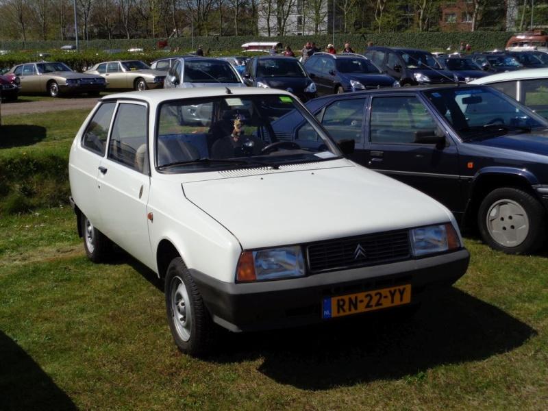 Citromobile aux Pays-Bas les 2 et 3 mai. Dsc00063