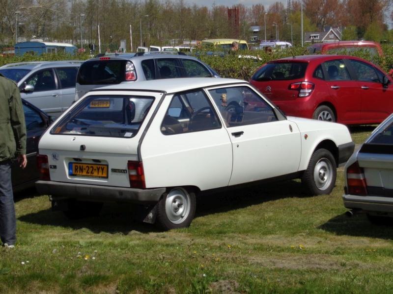 Citromobile aux Pays-Bas les 2 et 3 mai. Dsc00064