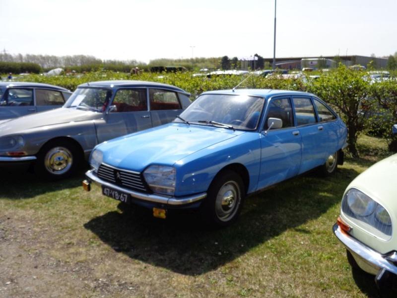 Citromobile aux Pays-Bas les 2 et 3 mai. Dsc00065
