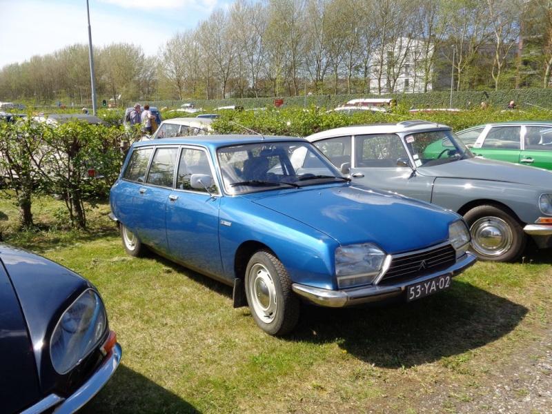 Citromobile aux Pays-Bas les 2 et 3 mai. Dsc00066