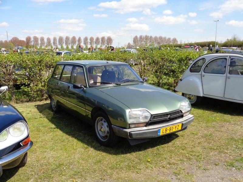 Citromobile aux Pays-Bas les 2 et 3 mai. Dsc00068