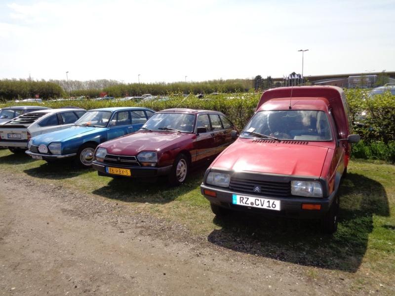 Citromobile aux Pays-Bas les 2 et 3 mai. Dsc00070