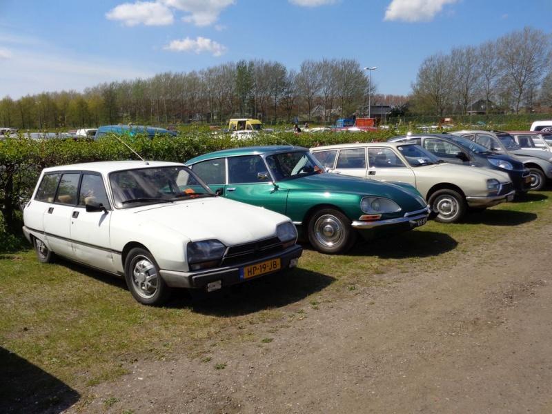 Citromobile aux Pays-Bas les 2 et 3 mai. Dsc00072
