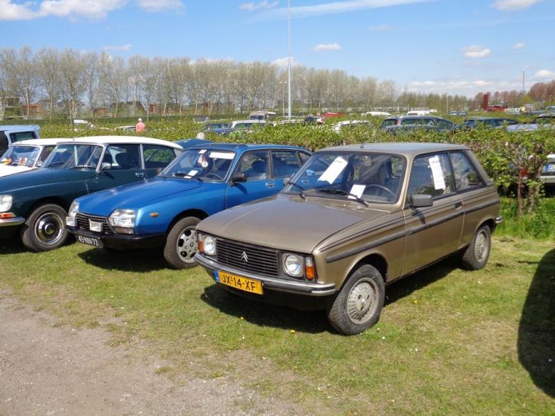 Citromobile aux Pays-Bas les 2 et 3 mai. Dsc00073